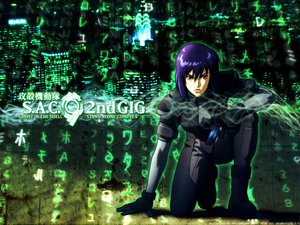 Rating: Safe Score: 4 Tags: ghost_in_the_shell kusanagi_motoko User: Oyashiro-sama