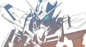 Rating: Safe Score: 54 Tags: aliasing mecha mobile_suit_gundam mobile_suit_gundam_00 polychromatic white yagami_kentou User: RyuZU