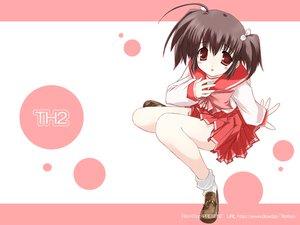Rating: Safe Score: 11 Tags: aquaplus leaf tagme_(artist) to_heart to_heart_2 yuzuhara_konomi User: Oyashiro-sama