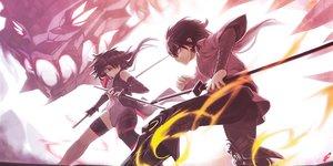 Rating: Safe Score: 104 Tags: aliasing katana original sword th3pr0phecy weapon User: luckyluna
