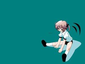 Rating: Safe Score: 6 Tags: jpeg_artifacts pink_hair socks User: Oyashiro-sama