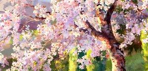Rating: Safe Score: 53 Tags: flowers nobody rwby sae-midori scenic tree waifu2x User: otaku_emmy