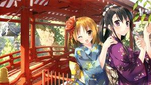 Rating: Safe Score: 142 Tags: blush cropped japanese_clothes kantoku kimono scan tagme tagme_(character) User: zergadis0