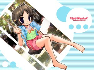 Rating: Safe Score: 4 Tags: club_maniax yusaka User: Oyashiro-sama