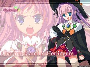 Rating: Safe Score: 4 Tags: charlott_camile_herlingum pointed_ears wiz_anniversary User: Oyashiro-sama