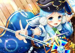 Rating: Safe Score: 23 Tags: akine_(kuroyuri) beatmania cosplay pop'n_music shion_(pop'n_music) sound_voltex User: luckyluna