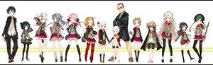 Rating: Safe Score: 81 Tags: karei_(hirameme) original User: FormX