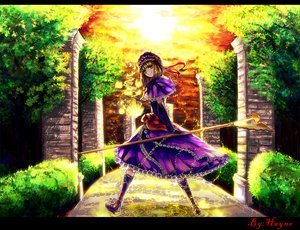 Rating: Safe Score: 24 Tags: eva-beatrice umineko_no_naku_koro_ni User: HawthorneKitty