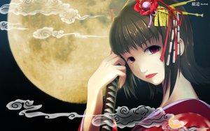Rating: Safe Score: 14 Tags: amami_haruka idolmaster japanese_clothes kimono monmari User: kn8485909