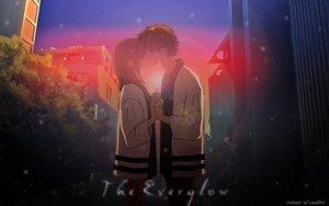 Rating: Safe Score: 23 Tags: bokura_ga_ita kiss takahashi_nanami yano_motoharu User: Oyashiro-sama