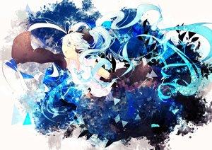 Rating: Safe Score: 36 Tags: fuyuzuki_gato hatsune_miku long_hair twintails vocaloid User: luckyluna