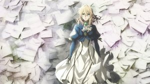 Rating: Safe Score: 41 Tags: aqua_eyes blonde_hair dress long_hair ribbons tagme_(artist) techgirl violet_evergarden violet_evergarden_(character) User: RyuZU