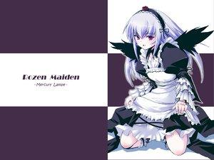 Rating: Safe Score: 2 Tags: doll goth-loli lolita_fashion rozen_maiden suigintou User: Oyashiro-sama
