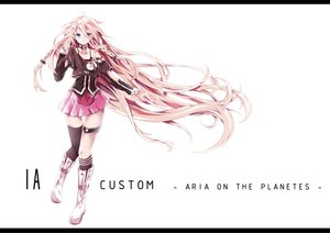 Rating: Safe Score: 76 Tags: blonde_hair blue_eyes dying0414 ia long_hair skirt vocaloid User: FormX