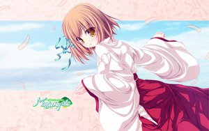 Rating: Safe Score: 35 Tags: japanese_clothes koyuki_amagase magus_tale miko tenmaso whirlpool User: Wizzard
