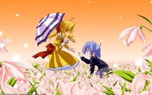 Rating: Safe Score: 15 Tags: ayasaki_hayate hayate_no_gotoku tennos_athena User: 秀悟