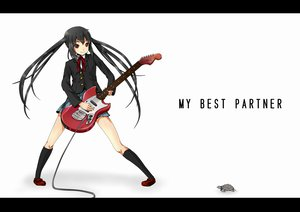 Rating: Safe Score: 32 Tags: animal guitar instrument k-on! nakano_azusa oneove red_eyes seifuku turtle white User: HawthorneKitty