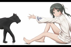 Rating: Safe Score: 71 Tags: francesca_lucchini strike_witches User: BoobMaster