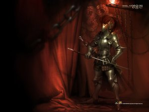 Rating: Safe Score: 68 Tags: armor mabinogi mabinogi_heroes weapon User: Tiki