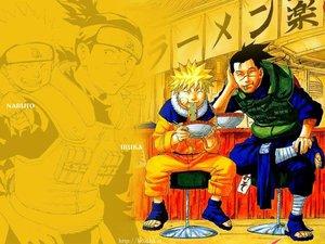 Rating: Safe Score: 6 Tags: all_male male naruto umino_iruka uzumaki_naruto User: Oyashiro-sama