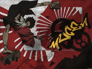 Rating: Safe Score: 9 Tags: all_male male mugen samurai_champloo User: Oyashiro-sama