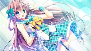 Rating: Safe Score: 33 Tags: asamiya_himari circus d.s._-dal_segno- game_cg tanihara_natsuki User: luckyluna