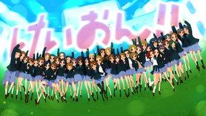 Rating: Safe Score: 28 Tags: akiyama_mio hirasawa_ui hirasawa_yui k-on! kotobuki_tsumugi manabe_nodoka nakano_azusa school_uniform sora_to_umi suzuki_jun tachibana_himeko tainaka_ritsu takahashi_fuuko yamanaka_sawako User: HawthorneKitty