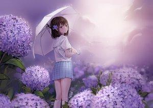 Rating: Safe Score: 42 Tags: brown_eyes brown_hair jiushi_shijiu original school_uniform short_hair User: Fepple