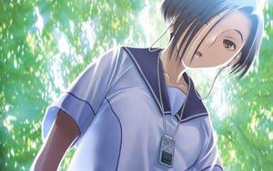 Rating: Safe Score: 38 Tags: kobayakawa_rinko love_plus mino_taro User: meccrain