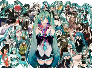 Rating: Safe Score: 128 Tags: 1925_(vocaloid) cantarella_(vocaloid) deep-sea_girl_(vocaloid) hatsune_miku hello_planet_(vocaloid) koi_wa_sensou_(vocaloid) matryoshka_(vocaloid) melt_(vocaloid) monochro_blue_sky_(vocaloid) musunde_hiraite_rasetsu_to_mukuro_(vocaloid) rolling_girl_(vocaloid) romeo_and_cinderella_(vocaloid) tell_your_world_(vocaloid) tsukioka_tsukiho vocaloid when_the_first_love_ends_(vocaloid) world_is_mine_(vocaloid) User: opai