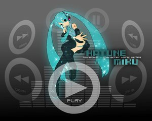 Rating: Safe Score: 21 Tags: hatsune_miku twintails vocaloid User: atlantiza