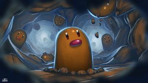 Rating: Safe Score: 21 Tags: diglett group nobody pokemon supearibu watermark User: otaku_emmy