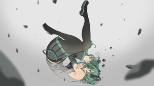 Rating: Safe Score: 24 Tags: airy.i.ray green_eyes green_hair hatsune_miku vocaloid User: FormX