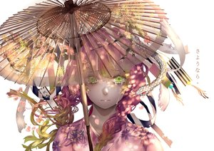 Rating: Safe Score: 63 Tags: animal hatey_hatety kanroji_mitsuri kimetsu_no_yaiba snake tears umbrella User: FormX