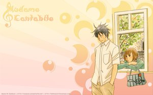 Rating: Safe Score: 18 Tags: chiaki_shinichi noda_megumi nodame_cantabile User: Oyashiro-sama