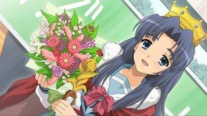 Rating: Safe Score: 13 Tags: asakura_ryouko game_cg suzumiya_haruhi_no_tsuisou suzumiya_haruhi_no_yuutsu User: SciFi