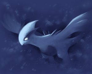 Rating: Safe Score: 45 Tags: bubbles lugia pokemon purple purple_kecleon signed underwater water wings User: STORM