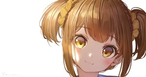 Rating: Safe Score: 126 Tags: blonde_hair blush cat_smile close hakura_kusa pop_team_epic popuko short_hair signed twintails waifu2x white yellow_eyes User: otaku_emmy