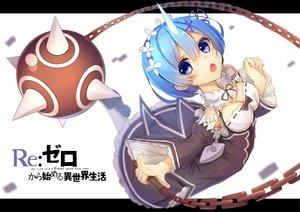 Rating: Safe Score: 34 Tags: if_(asita) rem_(re:zero) re:zero_kara_hajimeru_isekai_seikatsu User: FormX