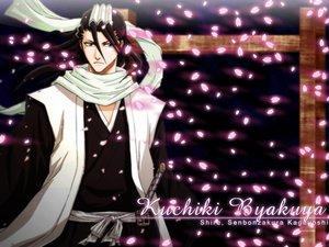 Rating: Safe Score: 5 Tags: all_male bleach kuchiki_byakuya male User: Oyashiro-sama