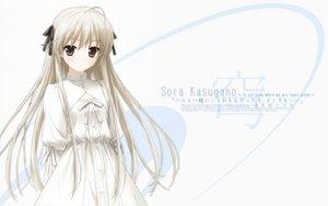 Rating: Safe Score: 66 Tags: hashimoto_takashi kasugano_sora white yosuga_no_sora User: w7382001