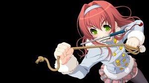 Rating: Safe Score: 44 Tags: axanael fujimi_ena game_cg hoodie loli rope transparent weapon User: Exilator