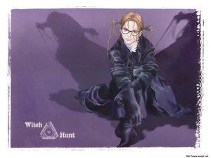 Rating: Safe Score: 11 Tags: robin_sena witch_hunter_robin User: Oyashiro-sama