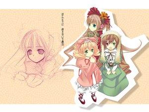 Rating: Safe Score: 0 Tags: bicolored_eyes duplicate hina_ichigo rozen_maiden shinku suiseiseki User: Oyashiro-sama