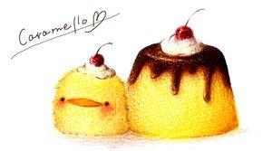 Rating: Safe Score: 30 Tags: animal bird cherry food fruit hibird katekyou_hitman_reborn tagme_(artist) User: Konazakura