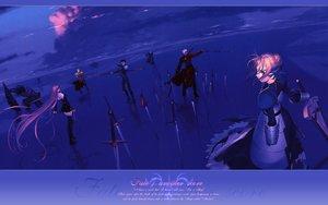 Rating: Safe Score: 68 Tags: archer artoria_pendragon_(all) assassin berserker cu_chulainn fate_(series) fate/stay_night gilgamesh koyama_hirokazu male medea_(fate) rider saber User: Oyashiro-sama