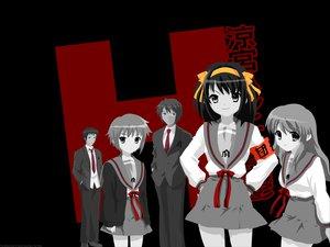 Rating: Safe Score: 26 Tags: asahina_mikuru group koizumi_itsuki kyon male nagato_yuki polychromatic school_uniform suzumiya_haruhi suzumiya_haruhi_no_yuutsu User: Oyashiro-sama