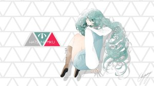 Rating: Safe Score: 21 Tags: airy.i.ray boots hatsune_miku vocaloid User: FormX