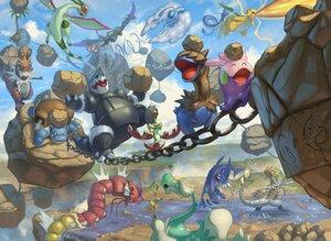 Rating: Safe Score: 16 Tags: altaria blastoise chain clouds dragonair dragonite exeggutor gyarados nobody pokemon sky spareribs tagme_(character) water User: otaku_emmy