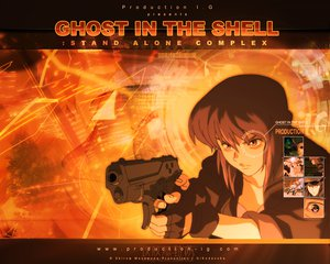 Rating: Safe Score: 7 Tags: ghost_in_the_shell ghost_in_the_shell:_stand_alone_complex kusanagi_motoko User: Oyashiro-sama